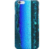 Unforgiving River  iPhone Case/Skin