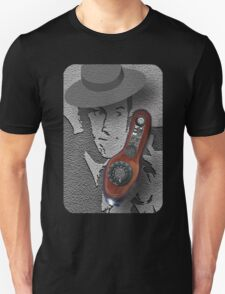 """♥•.¸¸.ஐ SECRET AGENT 86~MAXWELL SMART.. HELLO 99 PICK UP THE PHONE.. TEE SHIRT.. MY TRIBUTE TO """" MAXWELL SMART♥•.¸¸.ஐ T-Shirt"""