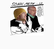 Sonic Meth (Sonic Youth x Breaking Bad) Unisex T-Shirt