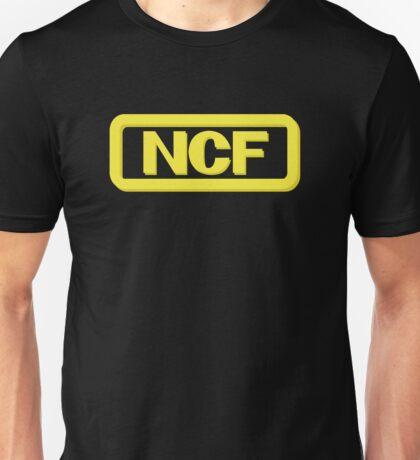 NCF Logo T-Shirt
