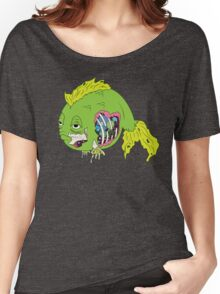 Gluttony Fish Women's Relaxed Fit T-Shirt
