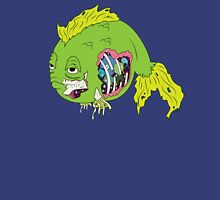 Gluttony Fish Unisex T-Shirt