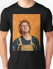 Raining Cigarettes Unisex T-Shirt