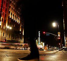 Hollywood Step by Abel Zarate Jr  (EBKO)
