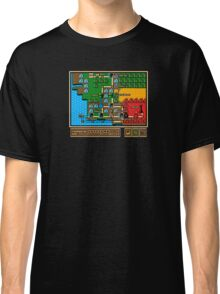 Super Fellowship Bros Classic T-Shirt