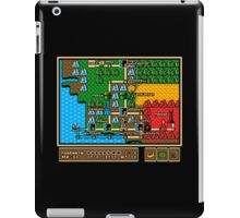 Super Fellowship Bros iPad Case/Skin