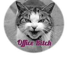 office bitch by tiffanyo
