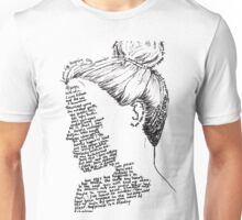 Made of Words Unisex T-Shirt