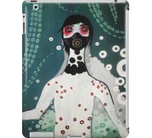 OctoBoy Underwater iPad Case/Skin