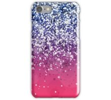 Glitteresques V iPhone Case/Skin