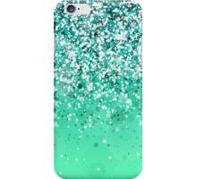 Glitteresques VI iPhone Case/Skin