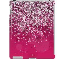 Glitteresques VII iPad Case/Skin