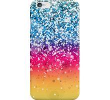 Glitteresques VIII iPhone Case/Skin