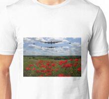 Veras Escort Homeward Bound Unisex T-Shirt