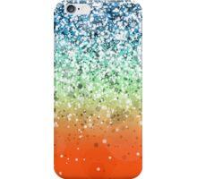 Glitteresques XII iPhone Case/Skin