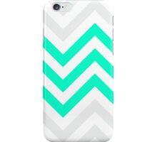 Chevronia V iPhone Case/Skin