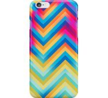 Chevronia VII iPhone Case/Skin