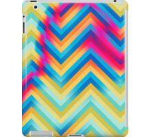 Chevronia VII iPad Case/Skin