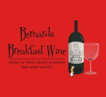 Breakfast Wine by TheDeKlein