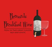 Breakfast Wine by TheDeKlein