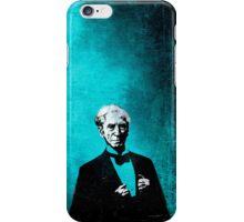 Russell, Bertrand T-shirt iPhone Case/Skin