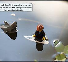 Bad Day by Bean Strangeways