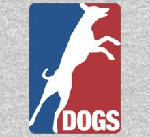 dogs nba time in white by websta