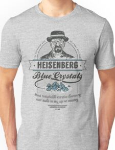 Blue Crystals Remedy T-Shirt