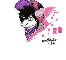 Kitsune² - Lapfox Trax by PeKaNo