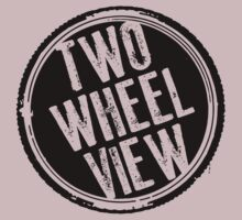 Two Wheel View (lite) by KraPOW