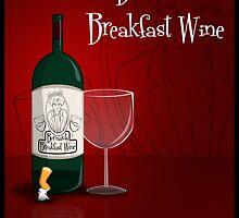 Breakfast Wine! by TheDeKlein