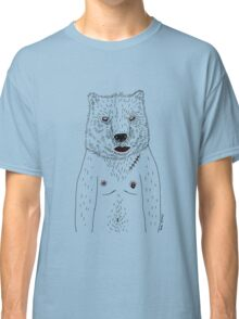 Lazy Bear Classic T-Shirt
