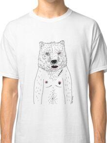 Lazy Bear Classic T-Shirt