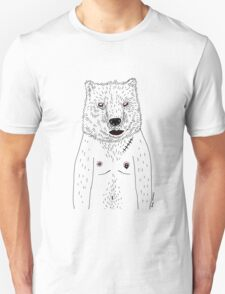 Lazy Bear T-Shirt