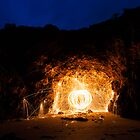 One Way To Warm Your Cave by paulmcardle