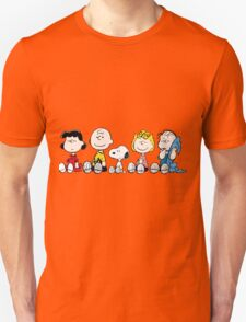 Best Peanuts T-Shirt