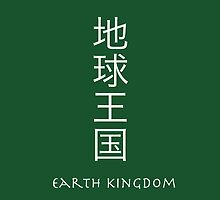 Avatar: The Last Airbender - Earth Kingdom by GoldLantern