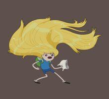 Finns magnificent hair by jdude700