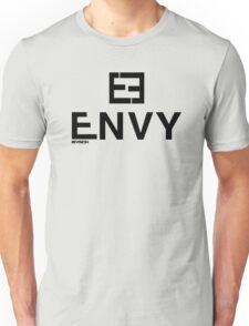 ENVY PARODY DESIGN INSPIRED BY FENDI Unisex T-Shirt
