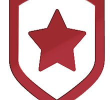 Gambit BenQ logo by sonofnesbit