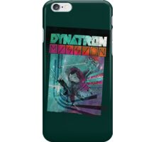 Dynatron Mission iPhone Case/Skin