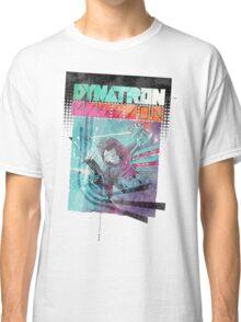 Dynatron Mission Classic T-Shirt
