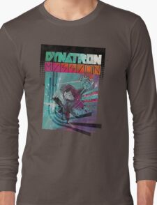 Dynatron Mission Long Sleeve T-Shirt