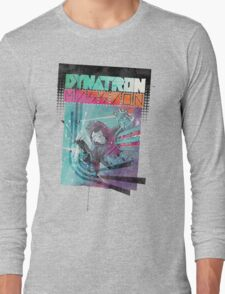 Dynatron Mission Long Sleeve T-Shirt