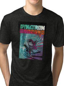 Dynatron Mission Tri-blend T-Shirt