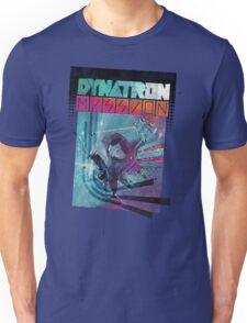 Dynatron Mission Unisex T-Shirt