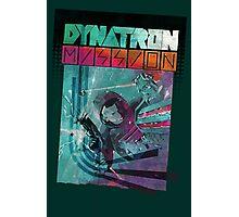 Dynatron Mission Photographic Print