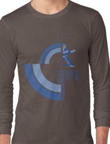 Fist Long Sleeve T-Shirt