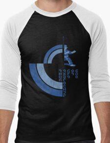 Fist Men's Baseball ¾ T-Shirt
