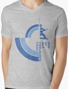 Fist Mens V-Neck T-Shirt